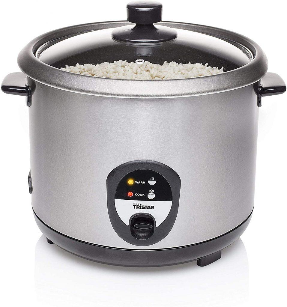 Cuiseur à riz Tristar RK-6129